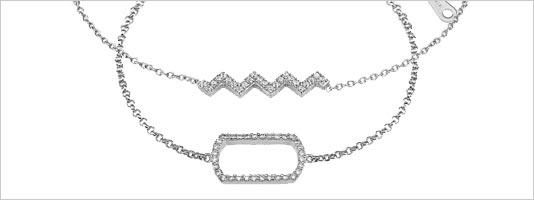 Bracelet Oxyde de Zirconium
