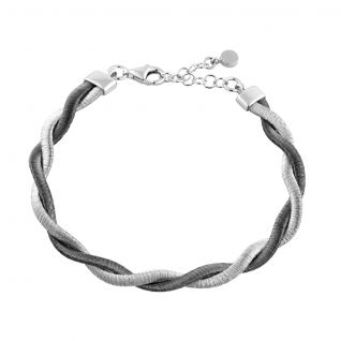 Bracelet Mixte  Bicolore ELEGANZA - CLEOR
