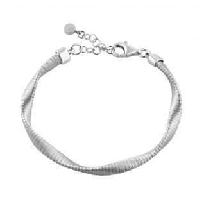 Bracelet Mixte  Blanc ELEGANZA - CLEOR