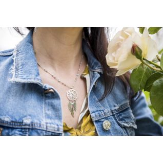 Collier Femme TIPY - CLEOR