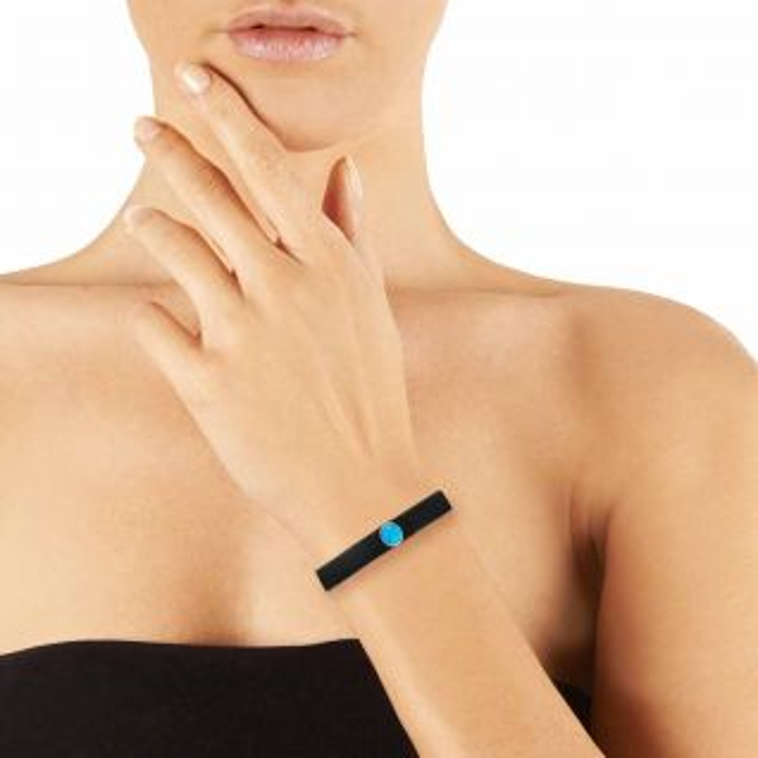 Bracelet Femme  Blanc ALISON - CLEOR