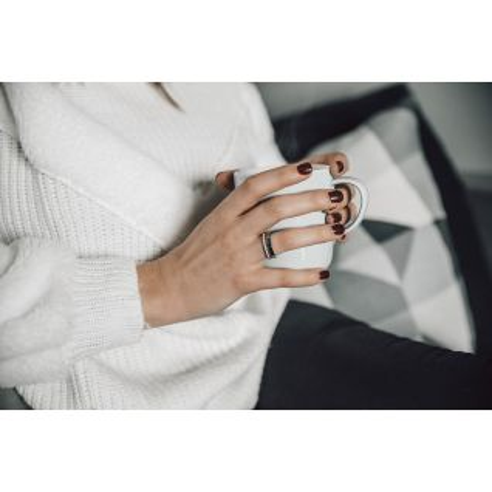 Bague Femme avec Cristal Blanc LES ETINCELANTES - CLEOR