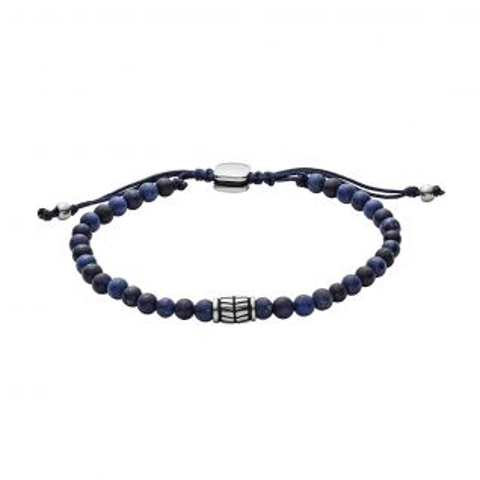 Bracelet Homme  Bleu FOSSIL - CLEOR