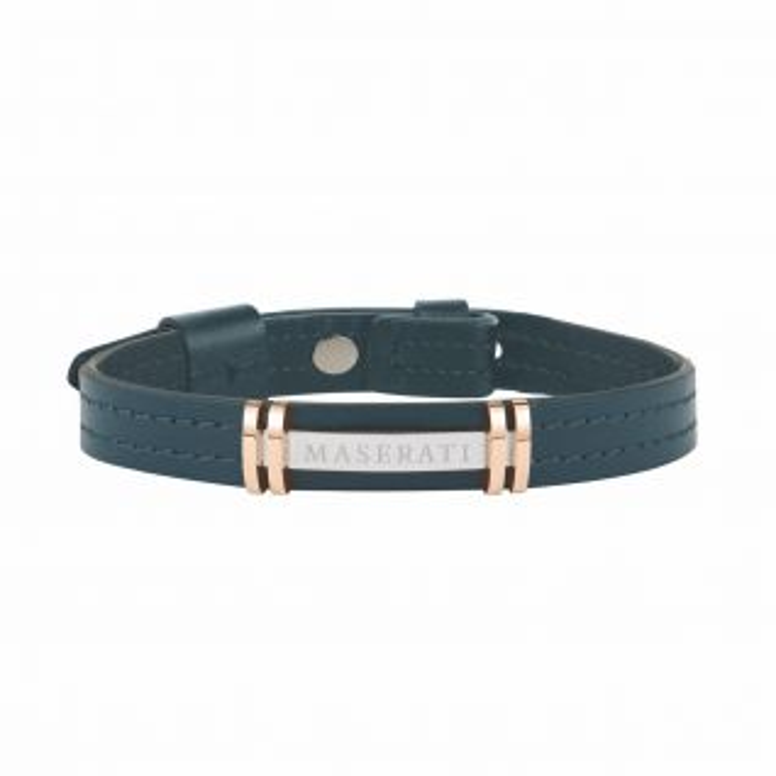 Bracelet Homme  Bleu MASERATI - CLEOR