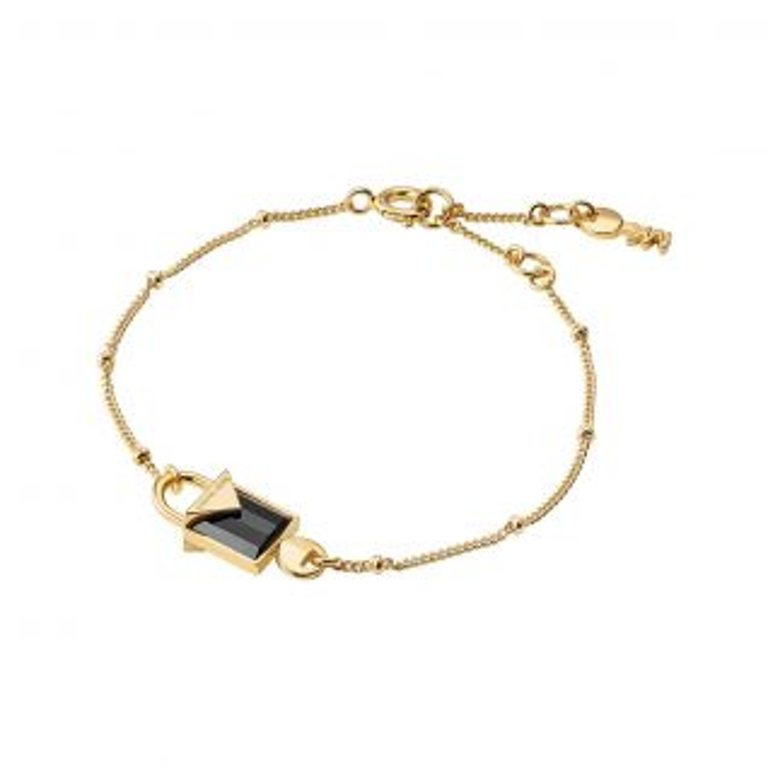 Bracelet Femme Onyx Jaune MICHAEL KORS - CLEOR