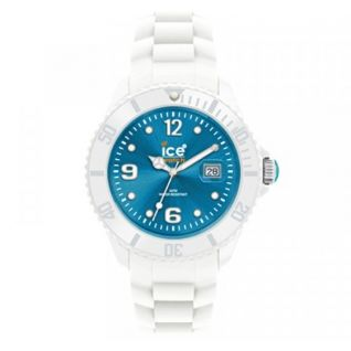 Montre Homme ICE-WATCH en Silicone Blanc