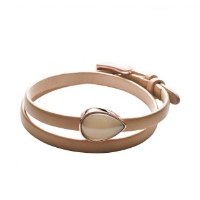 Bracelet Femme  Marron SKAGEN - CLEOR