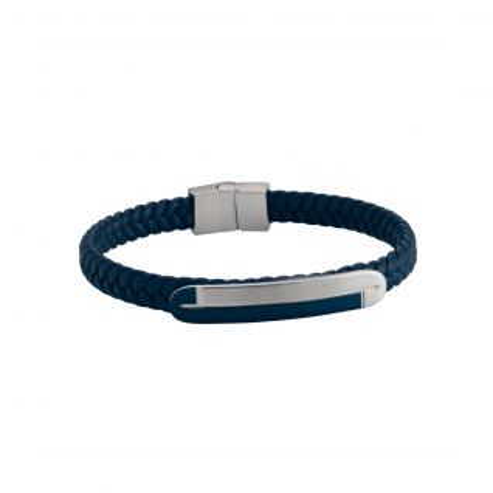 Bracelet Homme  Bleu JOURDAN - CLEOR