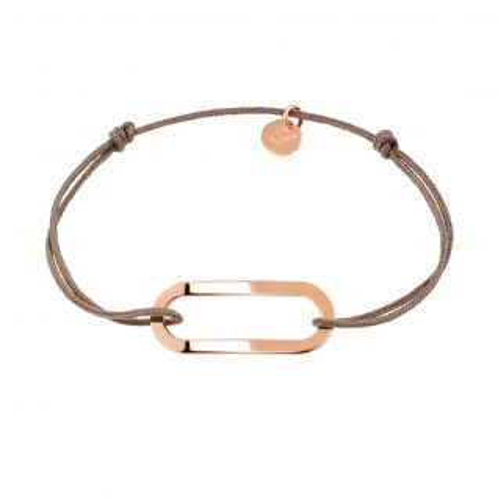 Bracelet Femme  Rose L'AVARE - CLEOR