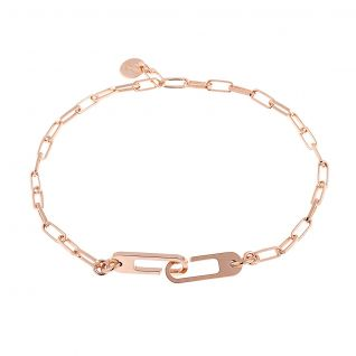 Bracelet Mixte  Rose L'AVARE - CLEOR