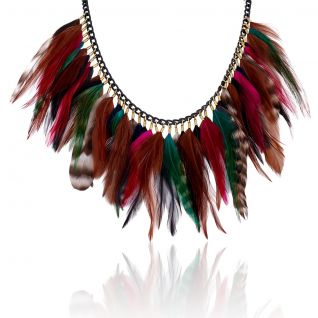 Collier Femme INDIAN SUMMER - CLEOR