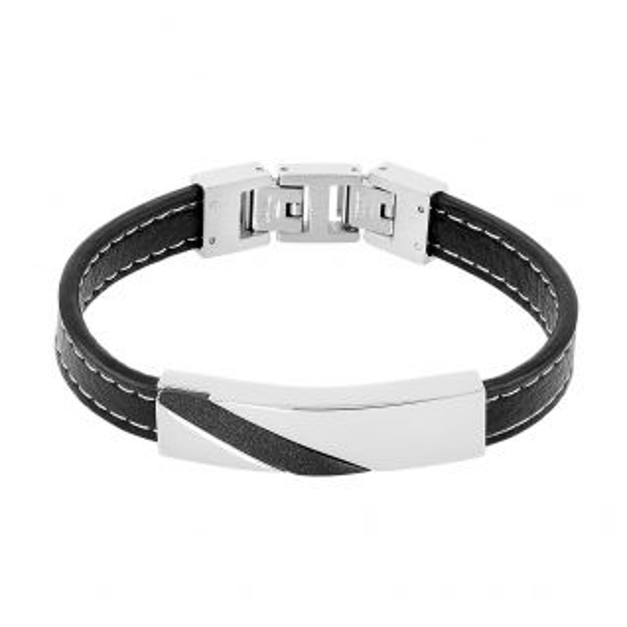 Bracelet Femme  Gris MALE - CLEOR