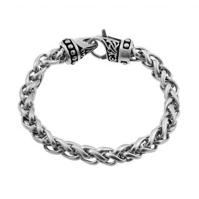 Bracelet Homme  Blanc IROKOI - CLEOR