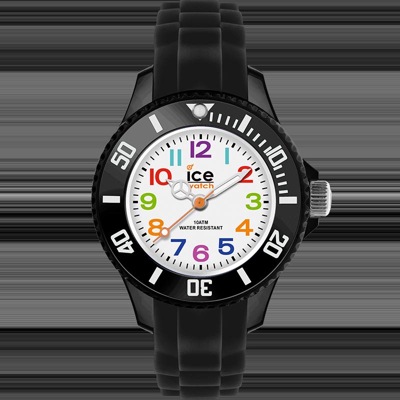 montre ice watch silicone montre enfant avec cleor mn. Black Bedroom Furniture Sets. Home Design Ideas